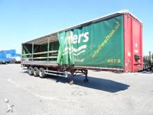 Pacton zijborden, BPW+schijfremmen, NL-trailer semi-trailer