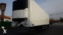 Lamberet LOCATION SR2 PLANHER ALU 2.65 INTERIEUR semi-trailer