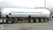Ardor semi-trailer