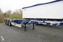 Fliegl container semi-trailer
