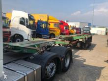 Kromhout container semi-trailer
