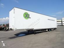 Talson Aircargo, Mega, SAF, NL-trailer semi-trailer