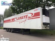 semi remorque Schmitz Cargobull Koel vries Double loading floor, Disc brakes