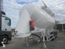 Briab INTERCONSULT SPA 34 semi-trailer
