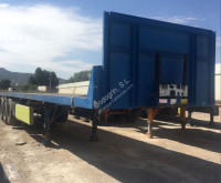 Montenegro SP35/3G semi-trailer