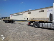 Montenegro heavy equipment transport semi-trailer