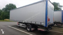 Fruehauf CITY NORME XL semi-trailer
