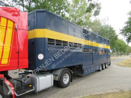 trailer Cuppers LSDO 12-27L