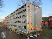 Pezzaioli cattle semi-trailer