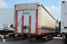 Brenta SEMIRIMORCHIO semi-trailer