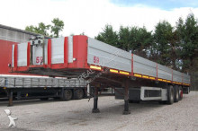 used Cardi tarp semi-trailer BUCA - n°2713824 - Picture 1