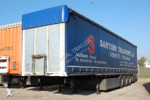 Daytona SEMIRIMORCHIO SEMIRIMORCHIO semi-trailer