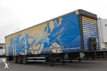 Merker SEMIRIMORCHIO semi-trailer