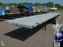Schmitz Cargobull BPW AXLES TWISTLOCKS semi-trailer