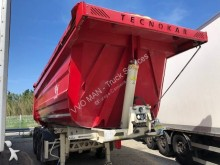 TecnoKar Trailers half-pipe semi-trailer