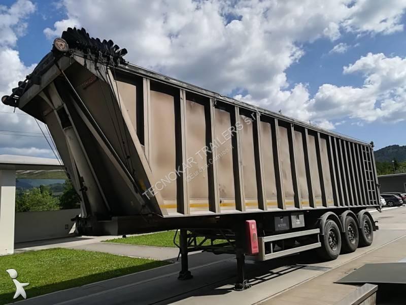 Acerbi ACERBI semi-trailer