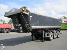 semi remorque benne TP Schmitz Cargobull