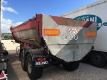 Pomiers tipper semi-trailer