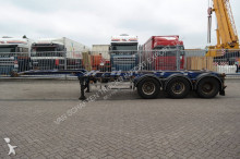 Kromhout container semi-trailer