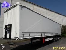 Kässbohrer tautliner semi-trailer