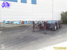 Renders Container Transport semi-trailer