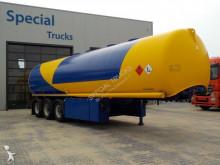 Schrader SCHRADER, ELLINGHAUS semi-trailer