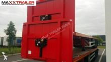 Lecitrailer FEVRIER 2020 2X UNITES SUR PARC DISPO IMMEDIATE semi-trailer