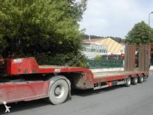 semiremorca transport utilaje Castera