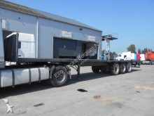 Trailor SYY3CX (SMB AXLES) semi-trailer