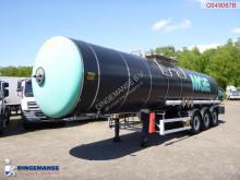 semi remorque Magyar Bitumen tank inox 30.5 m3 / 1 comp + ADR