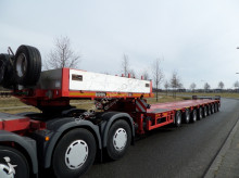 Goldhofer STZ-H9-90/80A Extendible Semi Low Loader!