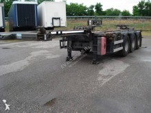 semiremorca transport containere Merker