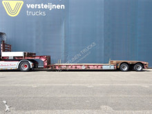 Nooteboom EURO-38-02 / 8 MTR EXTENDABLE / POWER STEERING