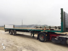 n/a dropside flatbed semi-trailer