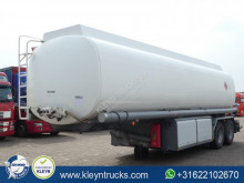 LAG FUEL 34.000 LITER counter semi-trailer
