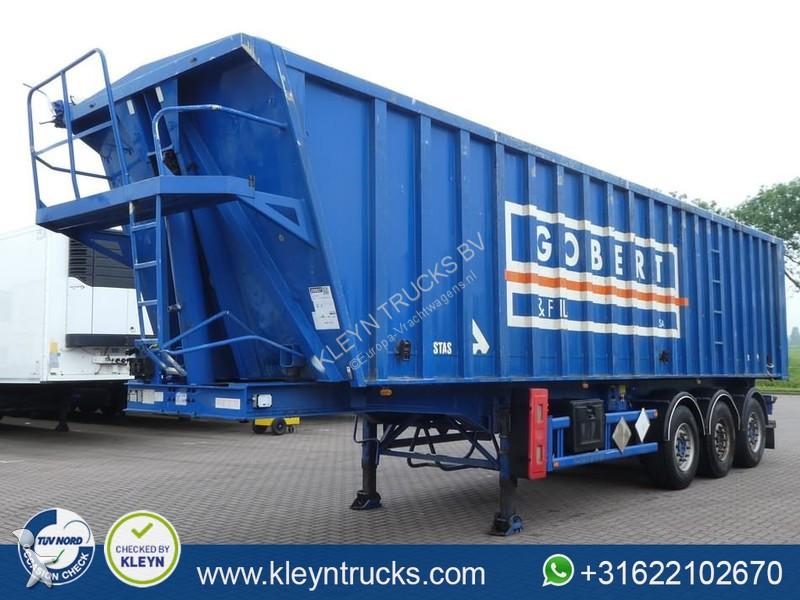 Stas sa339k 52 3 semi-trailer