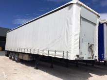 Schmitz Cargobull S 01 semi-trailer