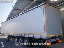 Kögel Liftachse S24-1 XL Zertifikat semi-trailer