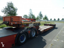 Nooteboom EURO-38-02/L/V Low Loader / Double Extendable