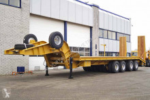 nc SLT 120 4MD 8 AXLE LOWBED TRAILER