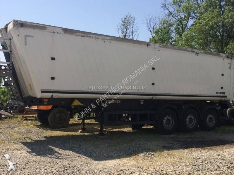 Semiremorca Schmitz Cargobull SGP S3