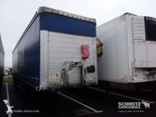 Schmitz Cargobull Rideaux Coulissant Standard Hayon semi-trailer