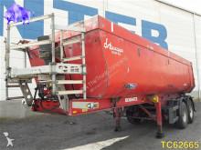 Schmitz Cargobull KIPPER Tipper semi-trailer