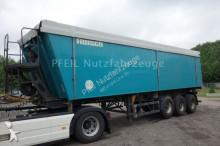 Reisch RHKS-35/24 AL- 48 m³- BPW- Getreideschieber semi-trailer