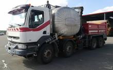 semiremorca cisternă transport gudron n/a