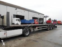 Samro flatbed semi-trailer