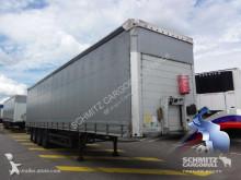 semi remorque Schmitz Cargobull Rideaux Coulissant Standard Hayon