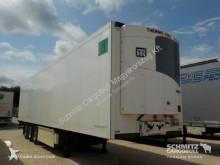 Schmitz Cargobull Insulated/refrigerated box semi-trailer