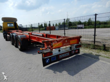 Renders Euro 800, SAF DISC semi-trailer