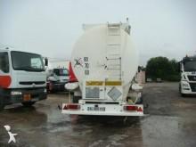 Fruehauf oil/fuel tanker semi-trailer